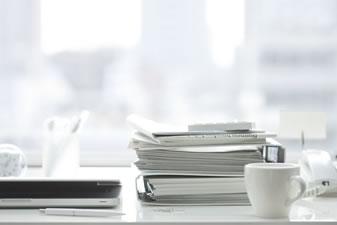 Document Management & Workflow